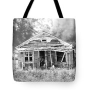 Once Called Home Tote Bag