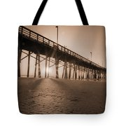 Once Every Morning  Tote Bag