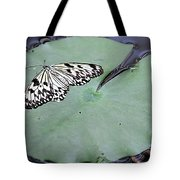 Once Upon A Lily Tote Bag