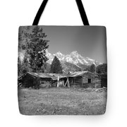 Once Upon A Time -   Bar Bc Tote Bag