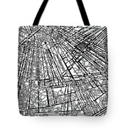 One 18 Tote Bag