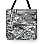 One 19 Tote Bag