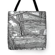 One 22 Tote Bag