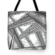 One 24 Tote Bag