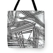 One 25 Tote Bag