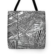 One 36 Tote Bag