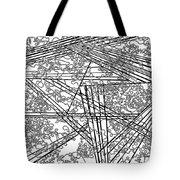 One 5 Tote Bag
