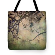 One Autumn Day Tote Bag