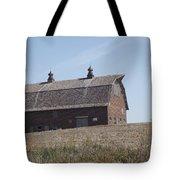 One Barn Hill Tote Bag