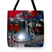 One Bell Tote Bag