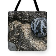One Candlenut Tote Bag