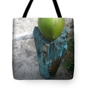 One Coconut Tote Bag