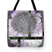 One Dandy Lion 4 Tote Bag