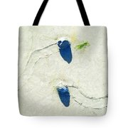 One Day Our Paths Will Cross Tote Bag