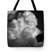 One Giant Cloud For Moon Kind Tote Bag