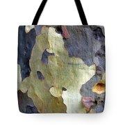 One Good Looking Bark Tote Bag