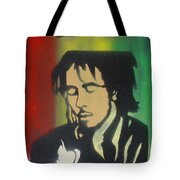 One Guitar Tote Bag