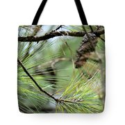 One In The Midst Tote Bag