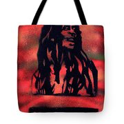 One Marley Tote Bag
