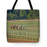 One Place To Be Tote Bag
