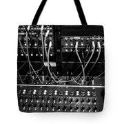 One Ringadingy Tote Bag