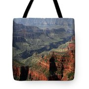 One River's Power Tote Bag