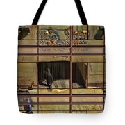 One Rock Center Tote Bag