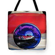 One Summer Night Tote Bag
