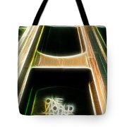 One World Trade Center Tote Bag by Paul Ward