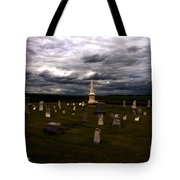 Only Borrowed Time Tote Bag