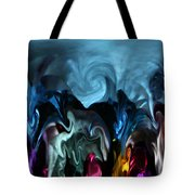 Only Fools Rush In Tote Bag