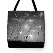 Only The Stars And Me Tote Bag