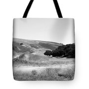 Open Country Tote Bag