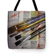 Open House Reduced Tote Bag