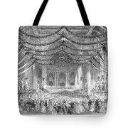 Opera: Don Giovanni, 1867 Tote Bag