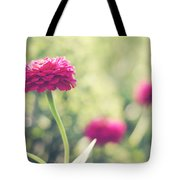 Ophelia Tote Bag by Amy Tyler