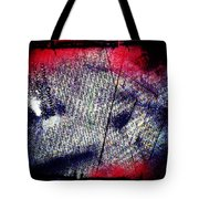 Opinion Of Stain Tote Bag