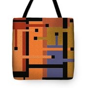 Opinions Tote Bag