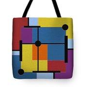 Oracle Tote Bag by Ely Arsha