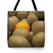 Oranges S.c.  Tote Bag