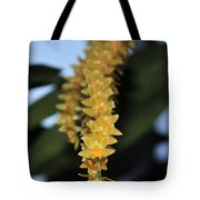 Orchid 908 Tote Bag