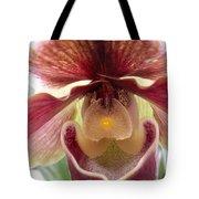 Orchid Interior Tote Bag