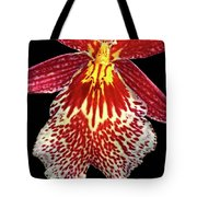 Orchid Hybrid Tote Bag