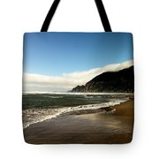 Oregon Beach Tote Bag