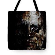 Organic Metamorphosis Tote Bag
