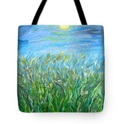 Organized Shine Tote Bag