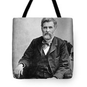 Orion Clemens (1825-1897) Tote Bag