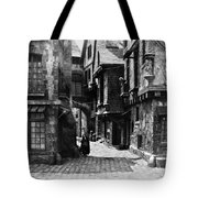 Orphans Of The Storm, 1922 Tote Bag