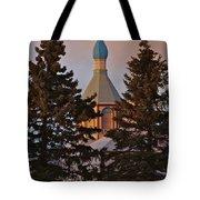 Orthodox Tote Bag