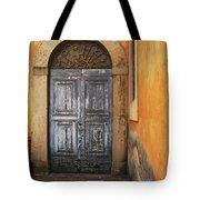 Orvieto Doorway Tote Bag